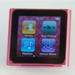 Sticky to the Touch: iPod Nano 6th-generation Reviewed